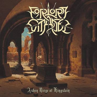 Ashen Dirge Of Kingslain (Uk)