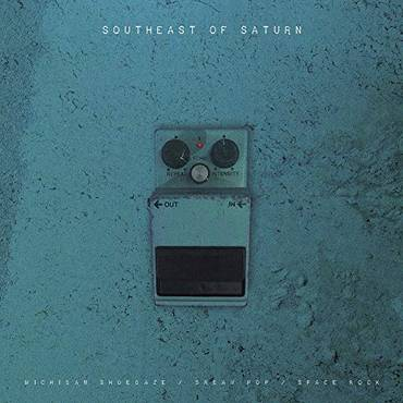 Southeast Of Saturn [2LP]
