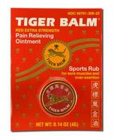 - Tiger Balm Extra Strength 4g
