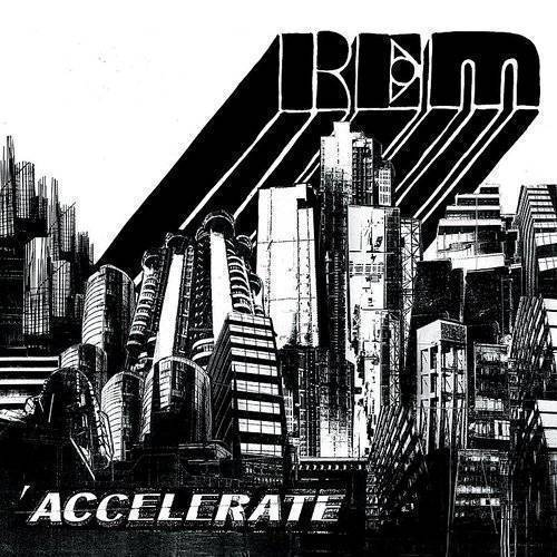 Accelerate [Vinyl Box Set]