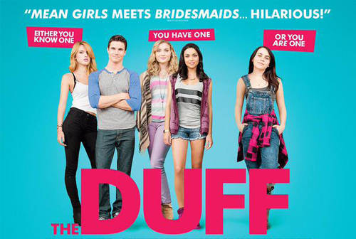 The DUFF [Movie]