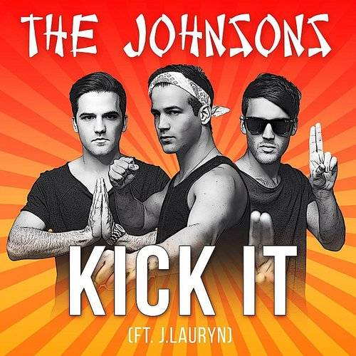 Kick It (Feat. J. Lauryn)