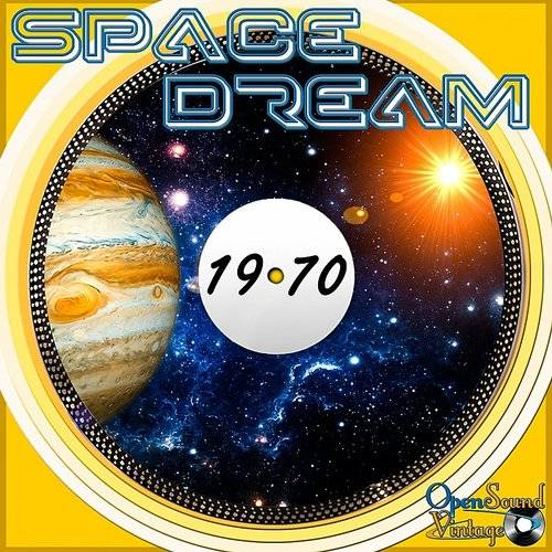 Space Dream (Music For Movie)