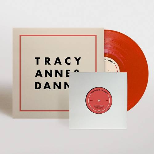 Tracyanne & Danny [Indie Exclusive Limited Edition Peak Vinyl]