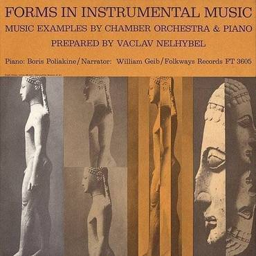 Forms In Instrumental Music: P