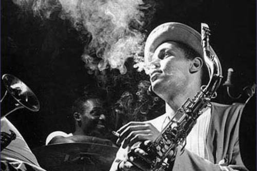 Dexter Gordon/Junior Mance