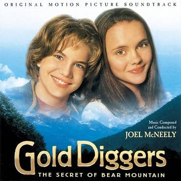 Gold Diggers: The Secret Of Bear Mountain (Original Motion Picture Soundtrack)