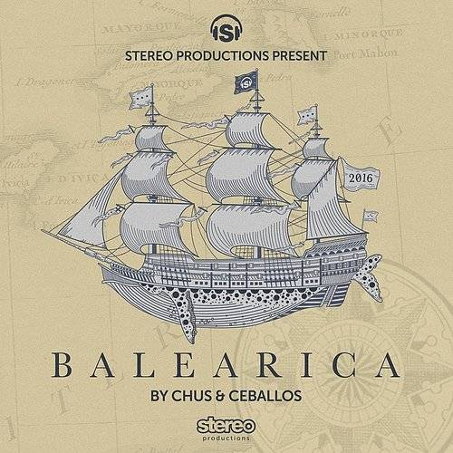 Balearica (Compiled By Chus & Ceballos)