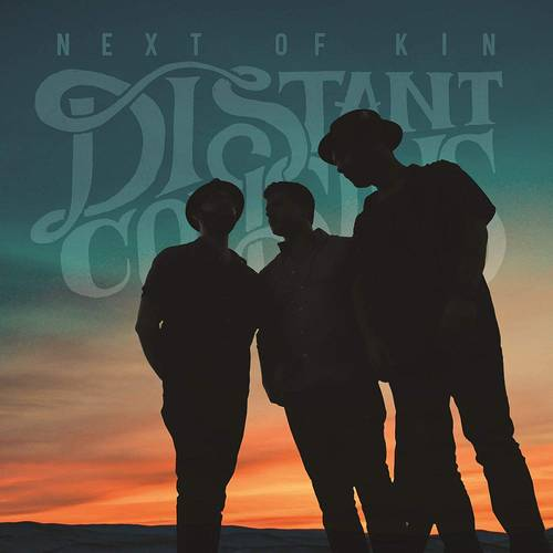 Next Of Kin [LP]