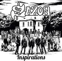 Saxon - Inspirations