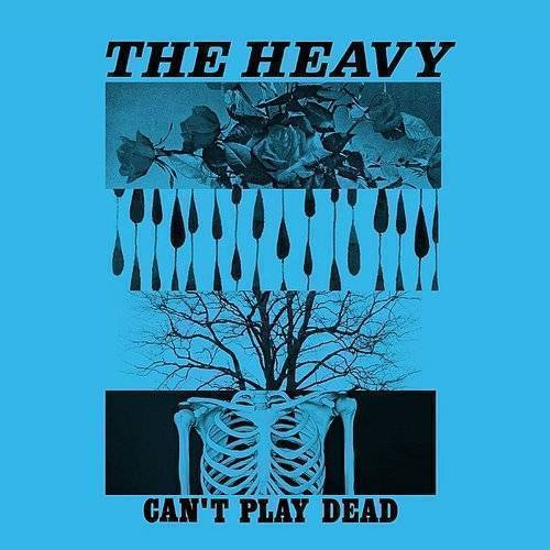 Can't Play Dead - Single