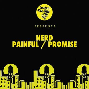 Painful / Promise - Single