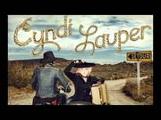 Enter to win an autographed Cyndi Lauper LP!