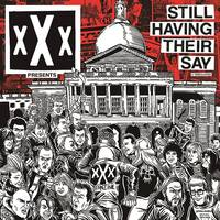 Various Artists - Still Having Their Say: A Compilation [LP]
