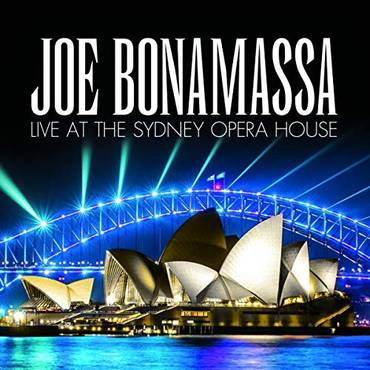 Live At The Sydney Opera House [LP]