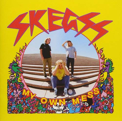 My Own Mess [Import]
