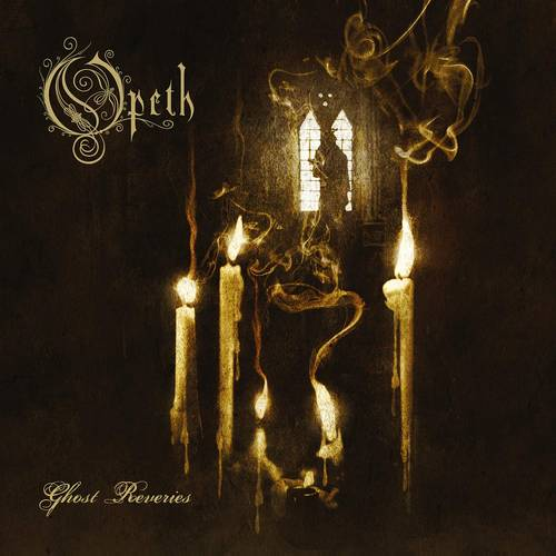 Ghost Reveries [Import LP]