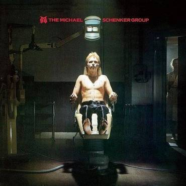 Michael Schenker Group [Import]