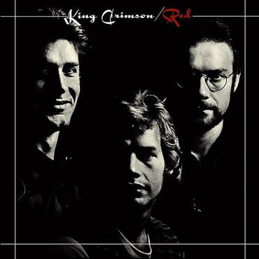 Red (Remixed By Steven Wilson & Robert Fripp) (Uk)