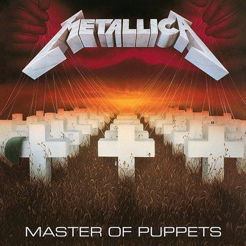 Master Of Puppets [Import]