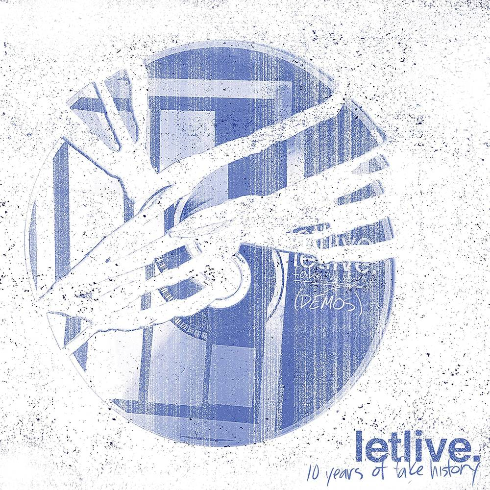 letlive. - 10 Years of Fake History [Limited Edition LP]