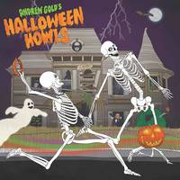 Andrew Gold - Halloween Howls: Fun & Scary Music [Indie Exclusive Limited Edition Neon Orange LP]