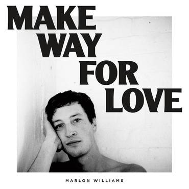 Make Way For Love [LP]