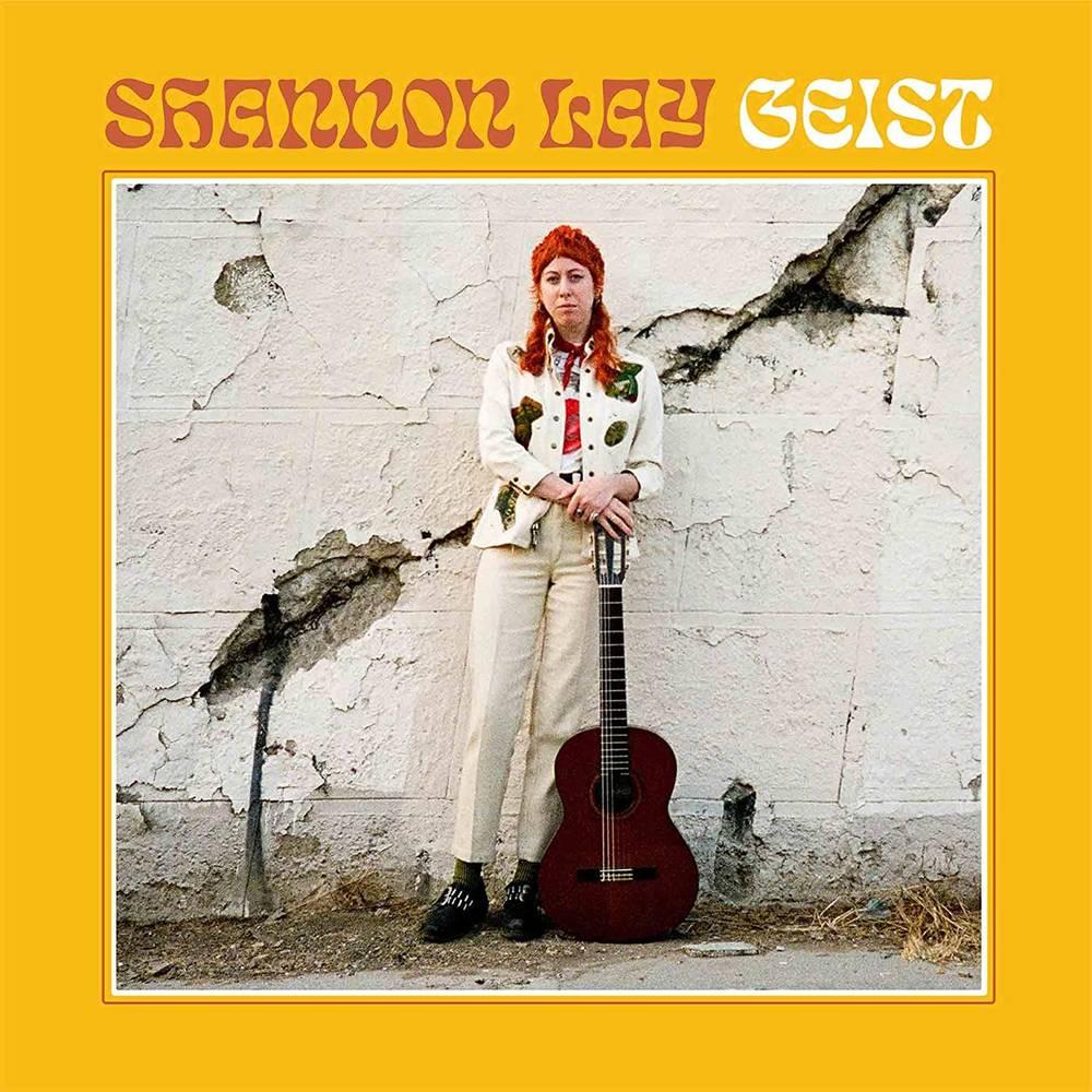 Shannon Lay - Geist