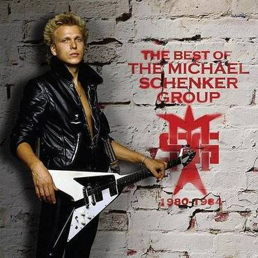 Best Of The Michael Schenker Group 1980-1984 [Import]
