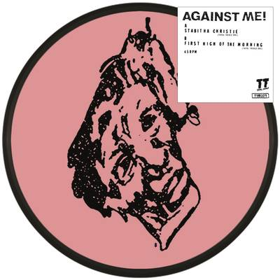 Against Me! - Stabitha Christie