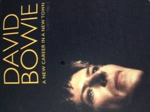 "David Bowie ""A New Career in Town"" Box Set"