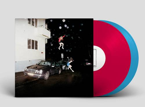 Science Fiction [Indie Exclusive Limited Edition Blue And Red 2LP]