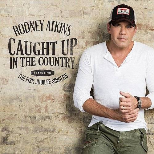 Caught Up In The Country - Single