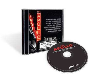 THE APOLLO: Original Motion Picture Soundtrack