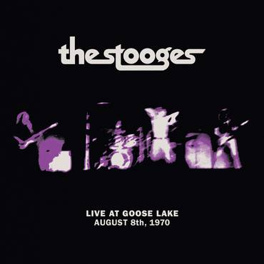 Live At Goose Lake: August 8th, 1970 [Indie Exclusive Limited Edition Cream LP]