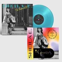 Sheila E. - The Glamorous Life [Limited Edition Print] [Teal LP]