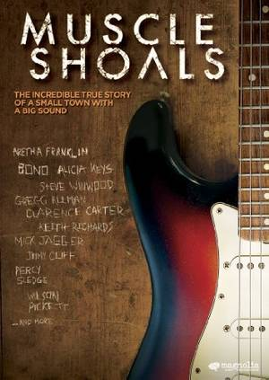 Muscle Shoals [Movie]