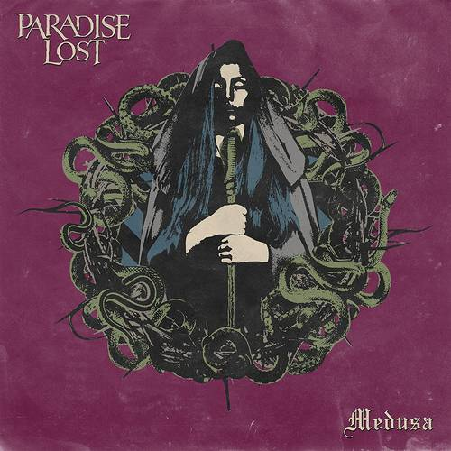 Medusa [Limited Edition Purple LP]
