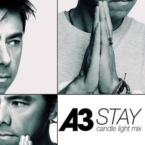 Stay (Candle Light Mix)