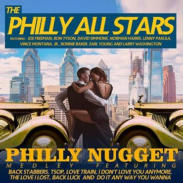 Philly Nugget