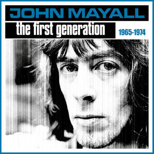 John Mayall - The First Generation 1965-1974 [35 CD Box Set]