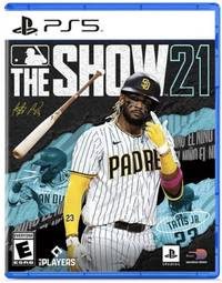 Ps5 MLB the Show 21 - MLB The Show 21 for PlayStation 5