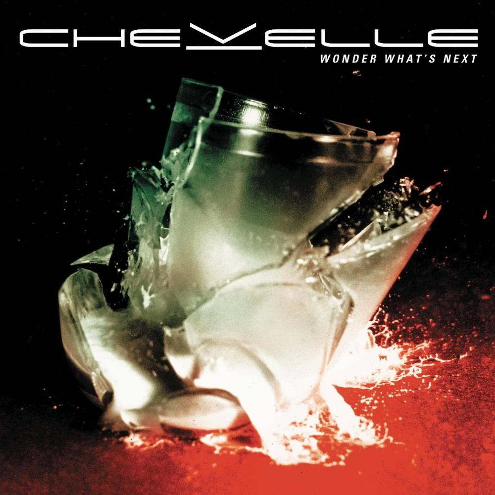 Chevelle - Wonder What's Next [LP]