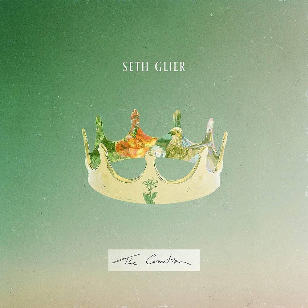 Seth Glier - The Coronation [LP]