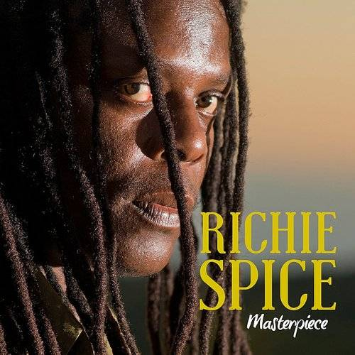 Richie Spice Masterpiece
