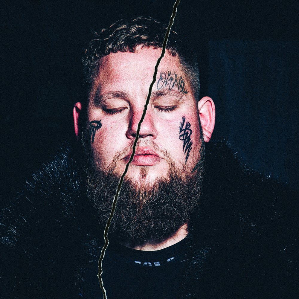 Rag 'N' Bone Man - Life By Misadventure [2LP]