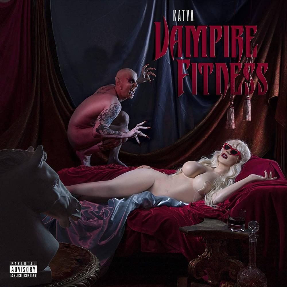 Katya - Vampire Fitness [LP]