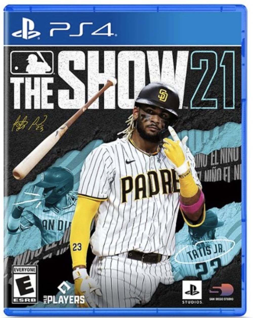 Ps4 MLB the Show 21 - MLB The Show 21 for PlayStation 4