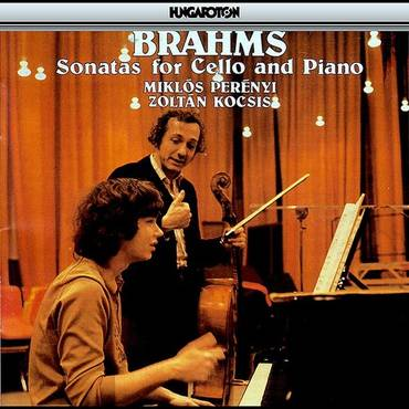 Sonatas For Cello & Piano