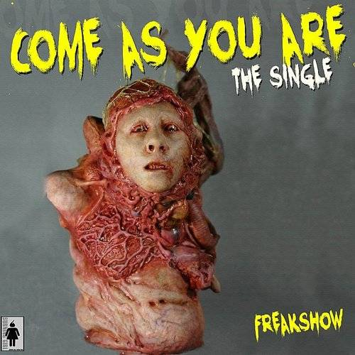 Come As You Are (The Single)